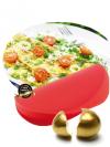 obrázek Silikonová forma na omeletu