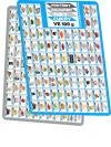 výživová tabulka E-MAILEM