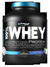 obrázek 100% Whey Protein 2270 g