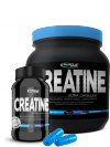 obrázek Creatine Ultra caps. 800 mg
